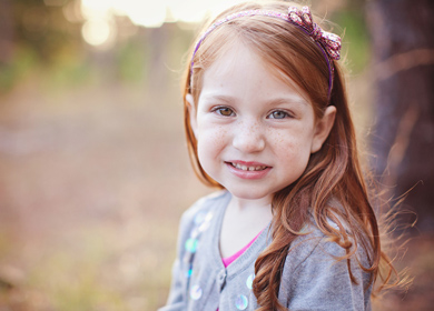 Children Portfolio - Rebecca Luisi Photography
