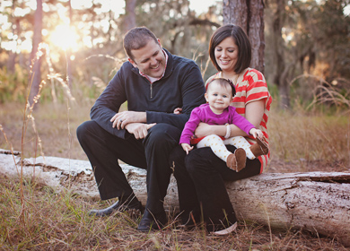 Family Portfolio - Rebecca Luisi Photography